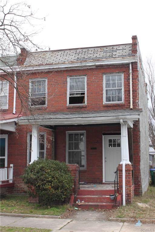 3116 Grayland Avenue, Richmond, VA 23221 (#2001377) :: Abbitt Realty Co.