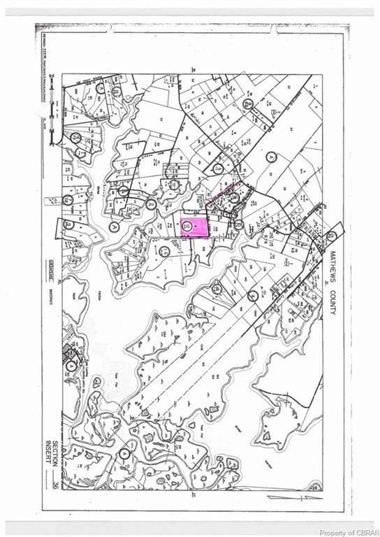 A Wolf Trap Lane, Port Haywood, VA 23138 (#2001412) :: Abbitt Realty Co.