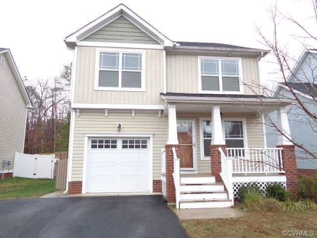 14048 Stanley Park Drive, Ashland, VA 23005 (#2002120) :: Abbitt Realty Co.