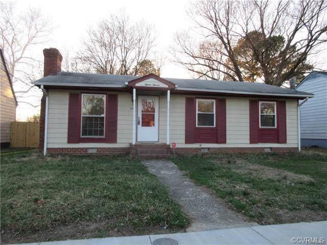 1511 Milton Street, Richmond, VA 23222 (#2002318) :: Abbitt Realty Co.