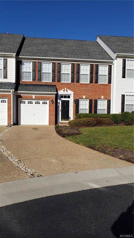 10155 Cool Hive Place #11055, Mechanicsville, VA 23116 (MLS #2002331) :: The Redux Group