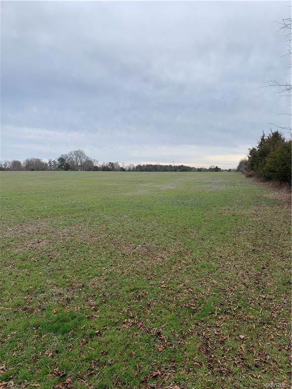 0 Verdon Road, Doswell, VA 23047 (#2002443) :: Abbitt Realty Co.