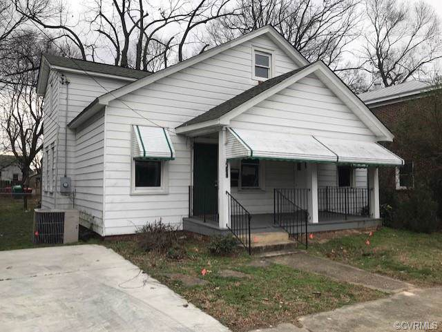 711 Lafayette Avenue, Colonial Heights, VA 23834 (#2002483) :: Abbitt Realty Co.