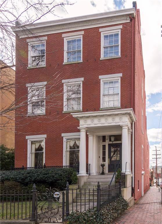 211 Franklin Street, Richmond, VA 23220 (MLS #2002918) :: Small & Associates