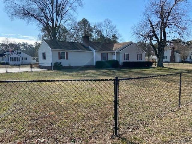 8549 Stumpy Road, Hanover, VA 23069 (MLS #2003221) :: Small & Associates