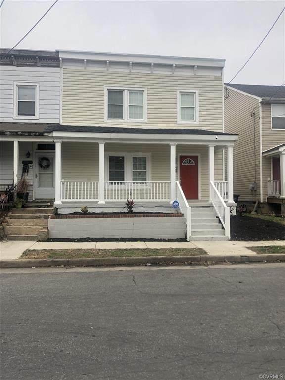 1216 N 30th Street, Richmond, VA 23223 (MLS #2003670) :: Small & Associates