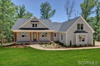 1319 Keaton Chase Lane, Midlothian, VA 23112 (MLS #2004327) :: Small & Associates