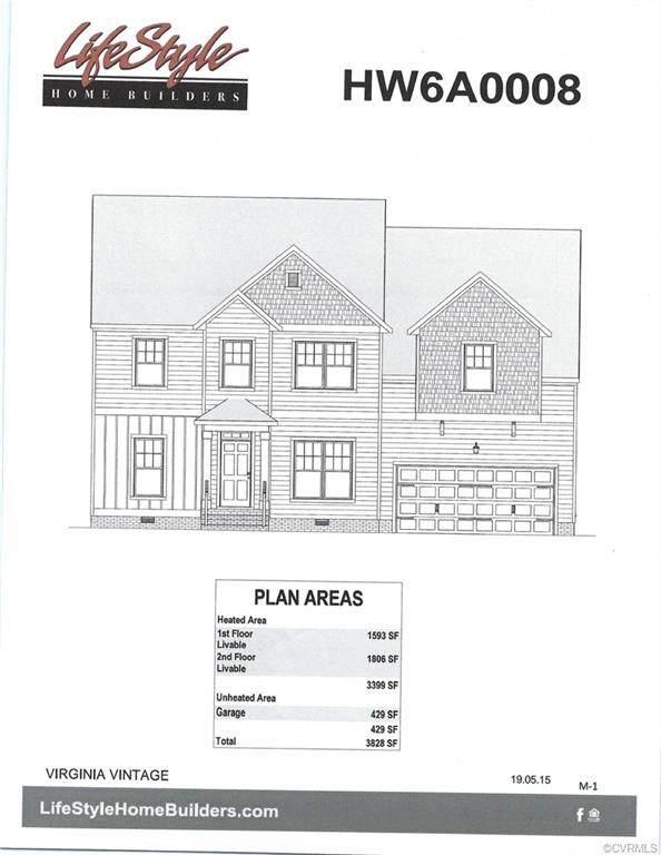 10752 Forest Hollow Court, Glen Allen, VA 23059 (MLS #2004751) :: The Redux Group