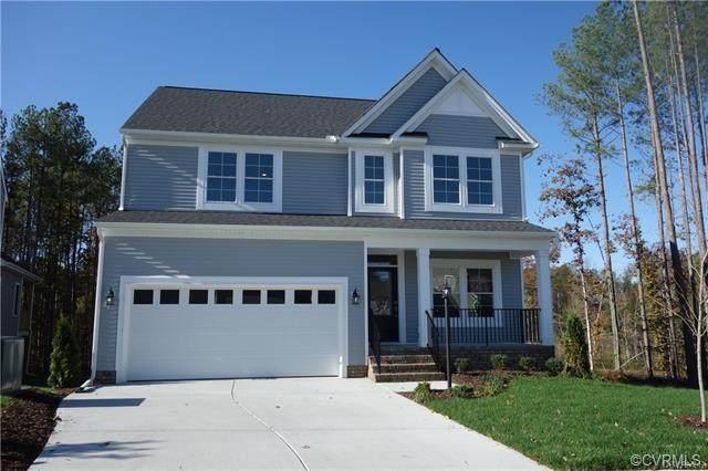 8012 Blythe Road, Mechanicsville, VA 23116 (MLS #2004754) :: Small & Associates