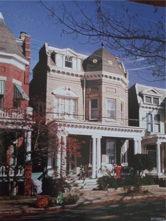 3420 E Broad Street, Richmond, VA 23223 (MLS #2004881) :: The Redux Group
