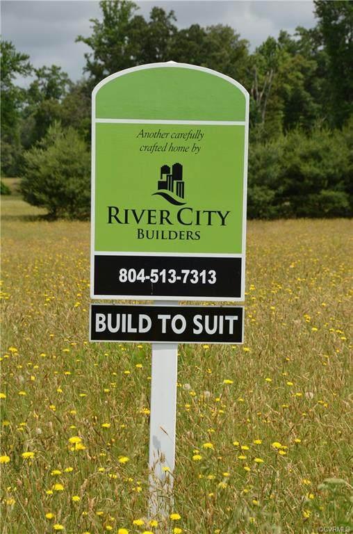 0000 Rural Point, Mechanicsville, VA 23111 (MLS #2004993) :: Small & Associates