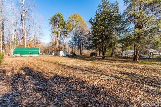 1401 Old Apple Grove Road, Mineral, VA 23117 (#2005028) :: Abbitt Realty Co.