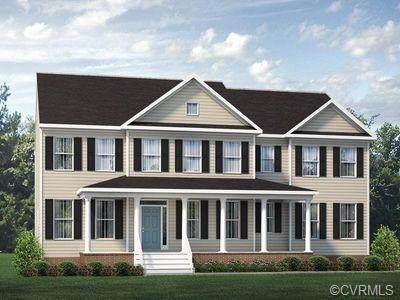 TBD Pine Straw Lane, Quinton, VA 23141 (MLS #2005092) :: The RVA Group Realty