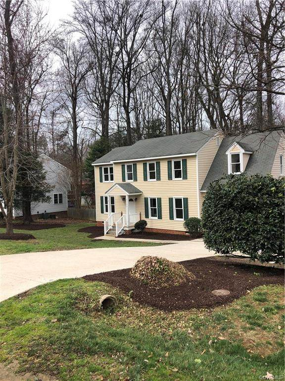 4706 Rockfield Road, North Chesterfield, VA 23237 (MLS #2005107) :: The Redux Group