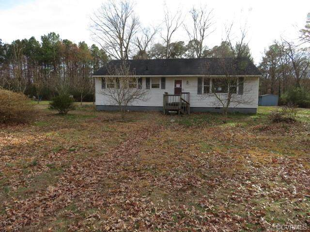 5625 Canasta Drive, North Chesterfield, VA 23234 (MLS #2005108) :: The RVA Group Realty