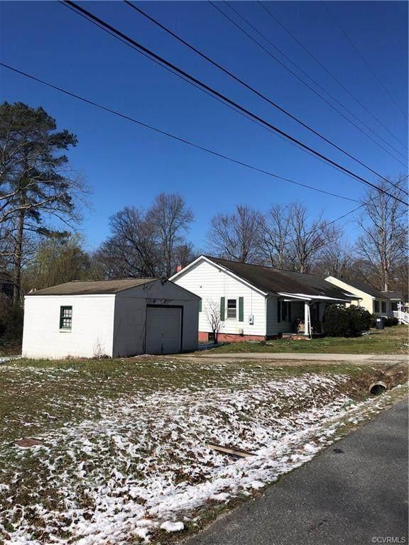 10112 Brandywine Avenue, North Chesterfield, VA 23237 (MLS #2005411) :: Small & Associates
