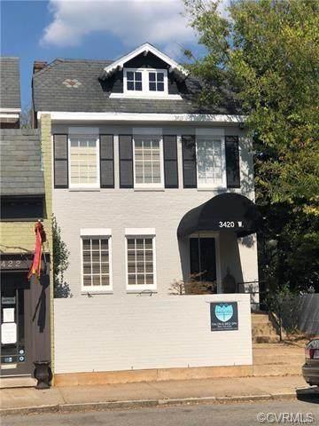 3420 W Cary Street, Richmond, VA 23221 (MLS #2005517) :: The RVA Group Realty