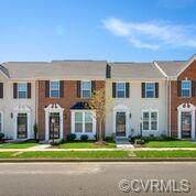7857 Mint Lane Ed-D, Chesterfield, VA 23237 (MLS #2005798) :: Small & Associates