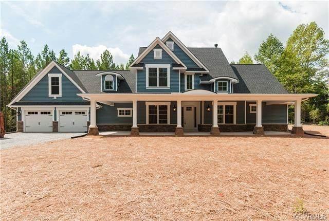 Lot 3 Avalon Woods Road, Hanover, VA 23192 (MLS #2005904) :: The RVA Group Realty