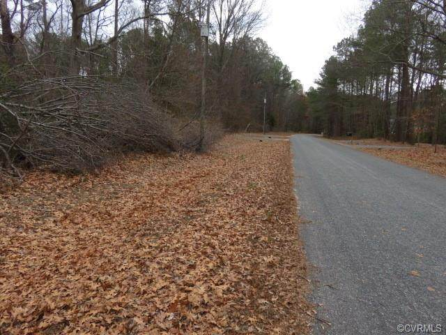 011 River View Road, Heathsville, VA 22473 (MLS #2005995) :: Small & Associates