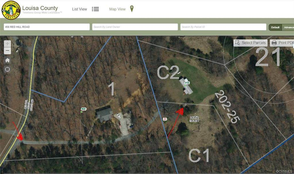 456 Red Hill Road - Photo 1