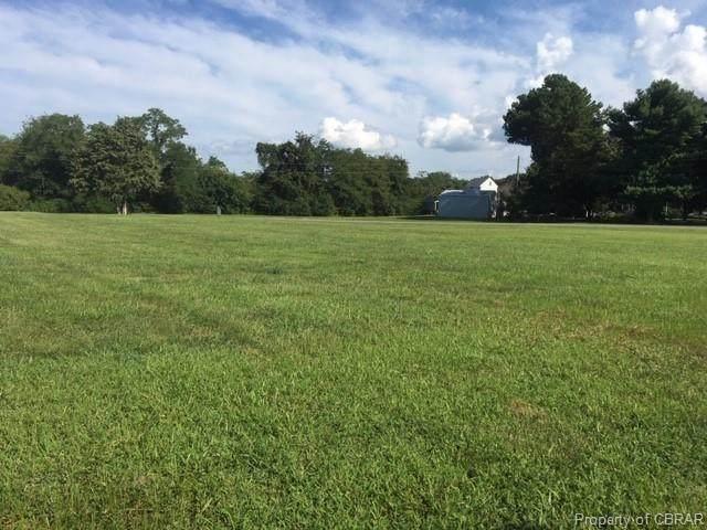 0 Sandpiper Circle, Callao, VA 22511 (MLS #2006068) :: Small & Associates