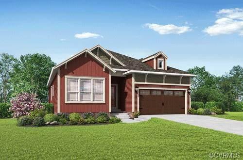 15608 Cedarville Drive, Midlothian, VA 23112 (MLS #2006186) :: The RVA Group Realty