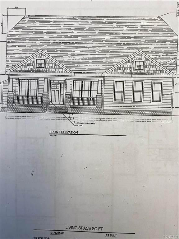 4529 Thorncroft Drive, Glen Allen, VA 23059 (MLS #2006232) :: The RVA Group Realty