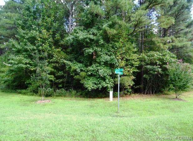 0 Buoy Drive, Heathsville, VA 22473 (MLS #2007215) :: The Redux Group