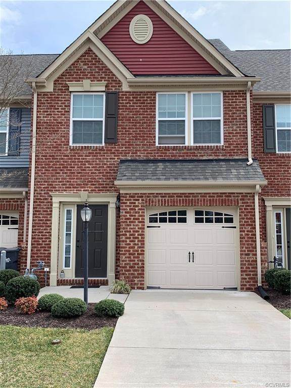 8887 Ringview Drive, Mechanicsville, VA 23116 (#2007435) :: Abbitt Realty Co.