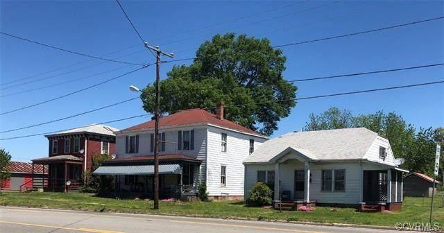 Crewe, VA 23930 :: Small & Associates
