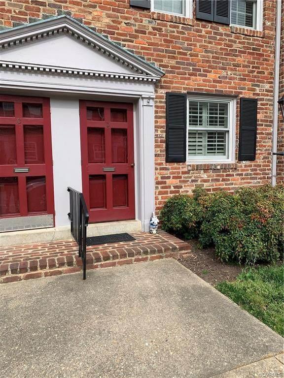 503 N Hamilton Street Ud, Richmond, VA 23221 (MLS #2007751) :: Small & Associates