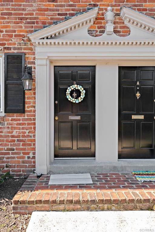 407 N Hamilton Street Ub, Richmond, VA 23221 (MLS #2007995) :: Small & Associates