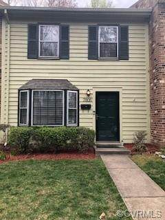7805 Provincetown Drive, Richmond, VA 23235 (MLS #2009620) :: EXIT First Realty