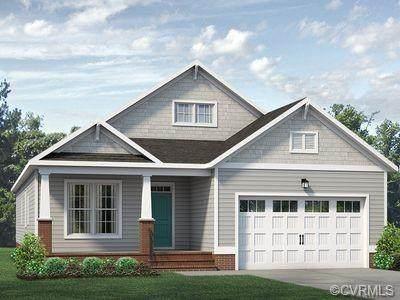7754 Clarey Lane, Mechanicsville, VA 23116 (MLS #2009641) :: Small & Associates
