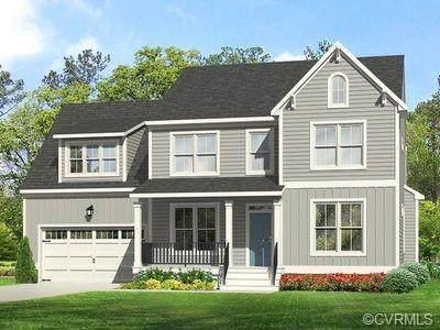 8512 Chippingford Lane, Mechanicsville, VA 23116 (MLS #2009709) :: Small & Associates