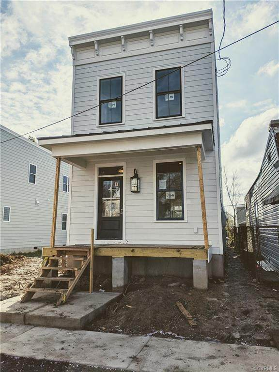 1205 N 32nd Street, Richmond, VA 23223 (MLS #2009765) :: Small & Associates