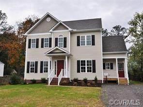 3029 Irisdale Avenue, Henrico, VA 23228 (MLS #2010220) :: Small & Associates