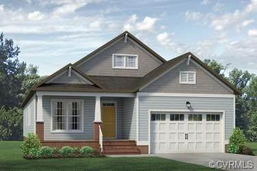 5505 Ligon Run Place, Richmond, VA 23231 (MLS #2010401) :: EXIT First Realty
