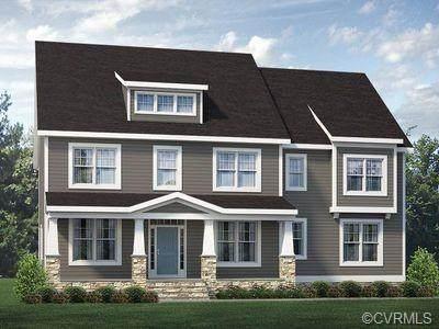 3389 Holywell Circle, Powhatan, VA 23139 (#2010798) :: Abbitt Realty Co.