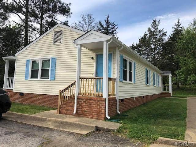 3121 Kim Drive, Chesterfield, VA 23224 (MLS #2011018) :: Small & Associates
