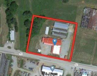 Chase City, VA 23924 :: EXIT First Realty