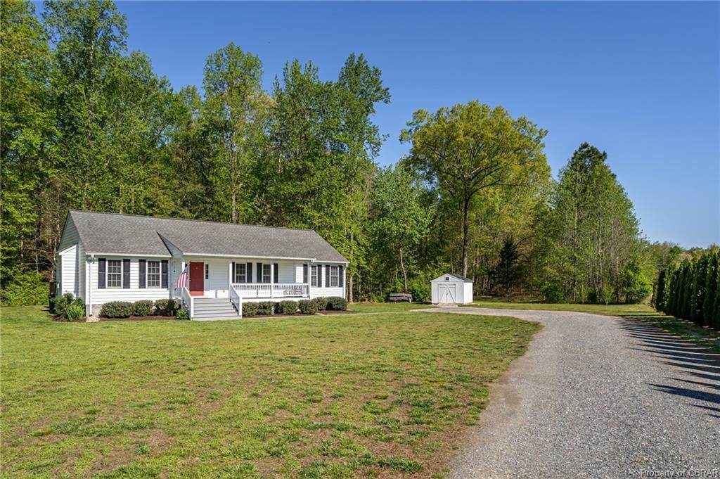 14770 Stage Road - Photo 1