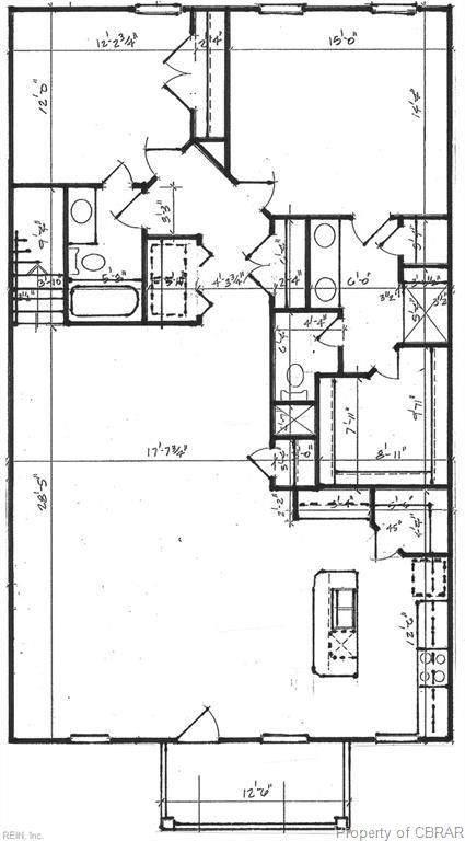 MM Cole 2 - Laydon Way, Yorktown, VA 23692 (MLS #2013389) :: Small & Associates