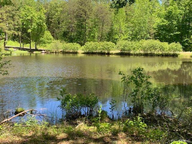 2550 Old Dam Road, Goochland, VA 23063 (MLS #2014167) :: The RVA Group Realty