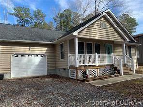 6157 Cypress Trail, Gloucester, VA 23061 (#2014175) :: Abbitt Realty Co.