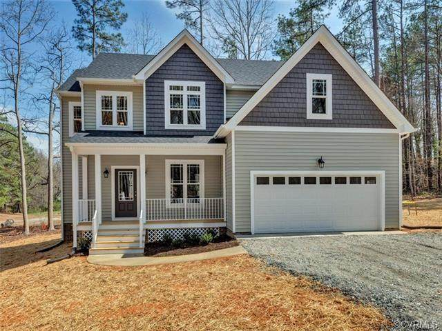 15668 Corte Castle Terrace, Chesterfield, VA 23838 (#2014308) :: Abbitt Realty Co.