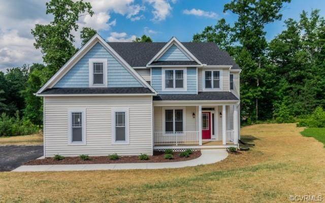 15648 Corte Castle Terrace, Chesterfield, VA 23838 (#2014319) :: Abbitt Realty Co.