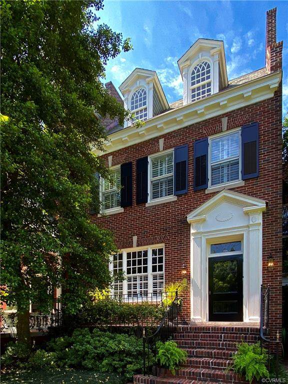 1635 Monument Avenue, Richmond, VA 23220 (MLS #2014343) :: EXIT First Realty