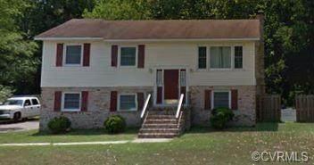9215 Chotank Trail, Hanover, VA 23005 (MLS #2014793) :: The RVA Group Realty